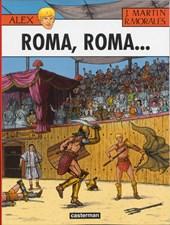 Alex 24. roma, roma...