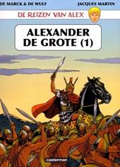 Alex, de reizen van 22. alexander de grote 01