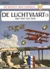 Lefranc, de reizen van 03. de luchtvaart