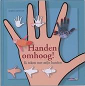 Handen omhoog
