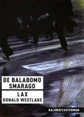 Collectie kaliber Sp. de balabomo smaragd
