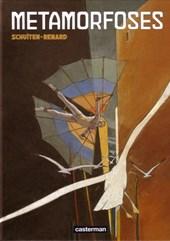 Albums van schuiten Hc02. metamorfoses