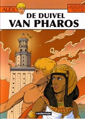 Alex 27. de duivel van de pharos