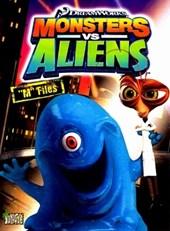 Monsters vs aliens 02. m-files