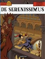 Tristan 11. de serenissimus
