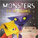 Monsters in origami | Maryse Six |