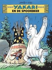 Yakari 24. yakari en de spookbeer