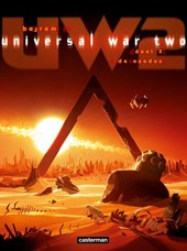Universal war two Hc03. de exodus | denis Bajram |