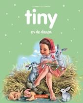 Tiny Hartendiefjes Tiny en de dieren