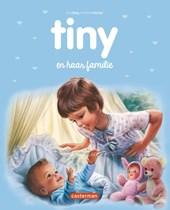 Tiny Hartendiefjes Tiny en haar familie