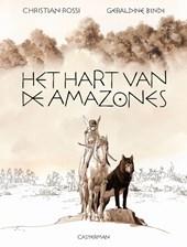 Hart van de amazones Hc01. one shot