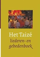 Taize liederen- en gebedenboek