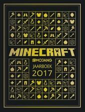 Minecraft Jaarboek