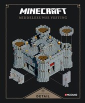 Minecraft: Constructies in detail - Middeleeuwse bouwwerken