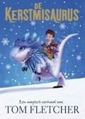 De kerstmisaurus | Tom Fletcher (onze leukste sint- en kerstboeken)