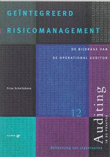 Geintegreerd risicomanagement | F. Schellekens |