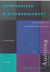 Geintegreerd risicomanagement