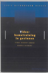 Methodisch werken Video-hometraining in gezinnen | Theodore R. Dekker ; H. Biemans ; M. Bouman |