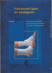 Functioneel tapen en bandageren