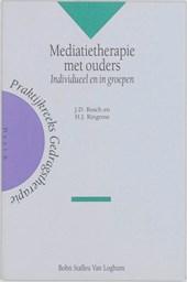Mediatietherapie met ouders