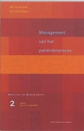 Medicus & Management Management van het patientenproces
