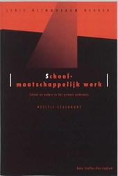 Schoolmaatschappelijk werk