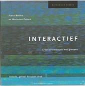 Methodisch werken Interactief creatieve therapie met groepen