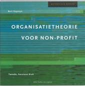 Methodisch werken Organisatietheorie voor non-profit