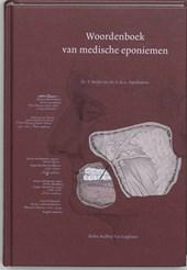 Woordenboek van medische eponiemen