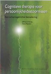 Cognitieve therapie voor persoonlijkheidsstoornissen