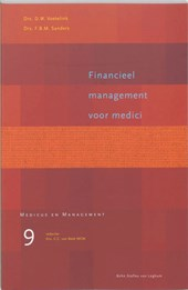 Financieel management voor medici