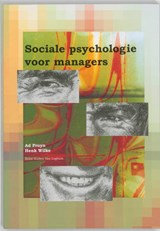 Sociale psychologie voor managers | A. Pruyn ; H. Wilke |