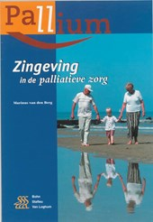 Pallium Zingeving in de palliatieve zorg