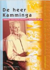 De heer Kamminga