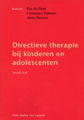 Directieve therapie bij kinderen en adolescenten