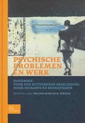Psychische problemen en werk