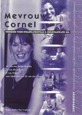 Mevrouw Cornel