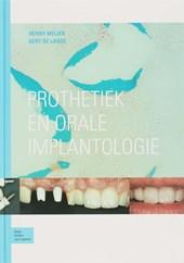 Prothetiek en orale implantologie