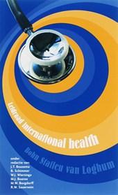 Leidraad international health