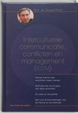 Interculturele communicatie, conflicten en management (ICCM) | David Pinto |