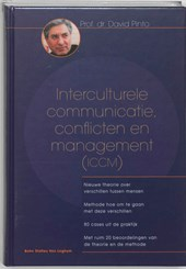 Interculturele communicatie, conflicten en management (ICCM)