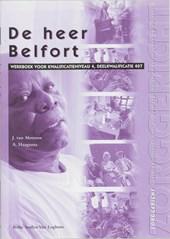 De heer Belfort