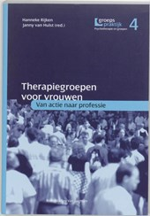Therapiegroepen voor vrouwen