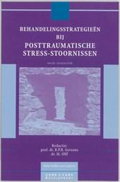 CCD-reeks Behandelingsstrategieen bij posttraumatische stress-stoornissen