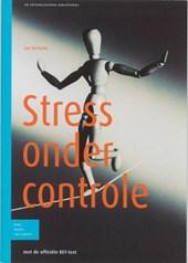 Stress onder controle