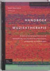 Methodisch werken Handboek muziektherapie