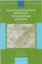 CCD-reeks Behandelingsstrategieen bij forensisch-psychiatrische patienten