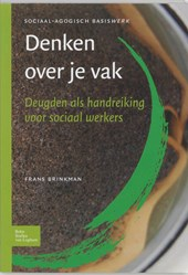 Denken over je vak