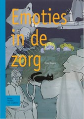 Emoties in de zorg | T. Royers |