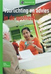 Voorlichting en advies in de apotheek